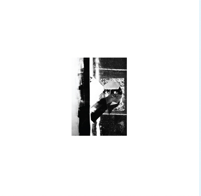CY005 – V/A – A Disseminated Darkness on Inner Personality Status EP